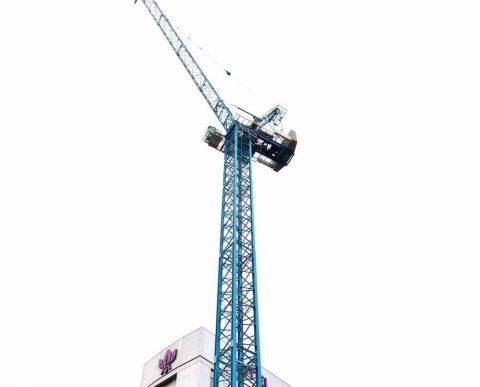 Bennetts Cranes | Tower crane specialists