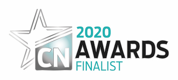 CN 2020 Awards Logo - Finalist HR