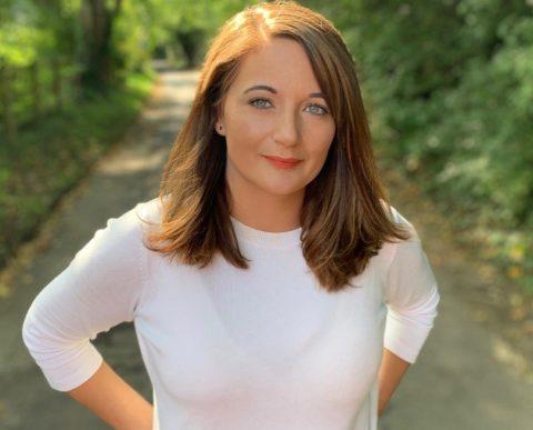 Laura Jones Commercial Manager Bennetts Cranes